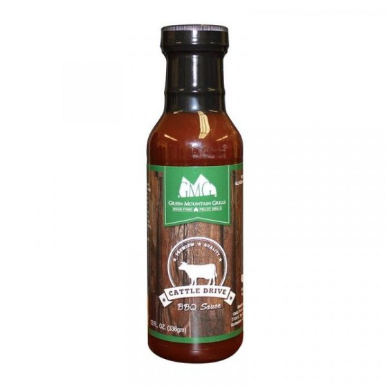 Green Mountain Grills Cattle drive saus