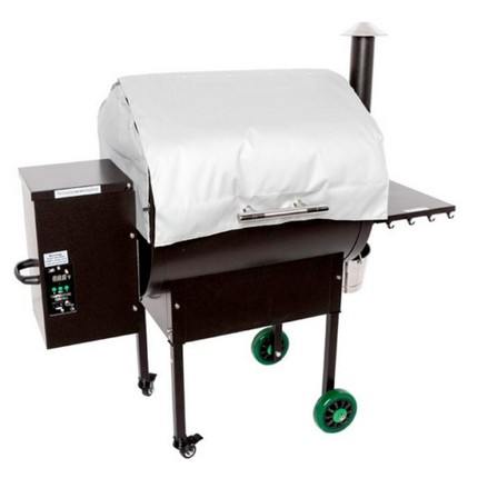 Green Mountain Grills isolatiedeken